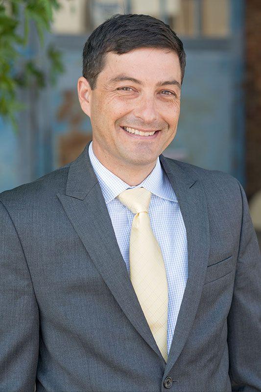 Rob Taboada, Counsel